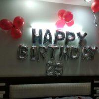 Balloon Decoration in Noida, Delhi/NCR.