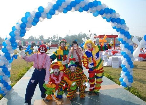 Birthday Party in Delhi, Noida. Faridabaad, Gurgaon, Ghaziabaad.| Birthday Party Organizer