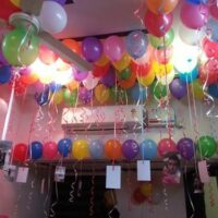 Balloons Decoration ideas at home in Delhi Ncr   +91-88-2628-3115