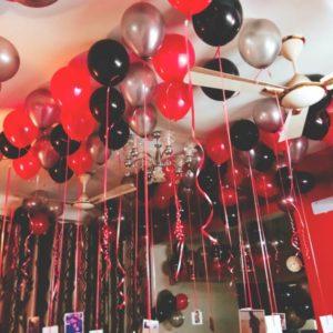 Balloons Decoration ideas in Noida