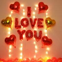 Heart Foil Balloon for Love theme decor